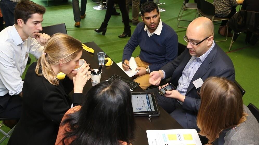 Brand value: How brand-focused accelerators help startups reach customers