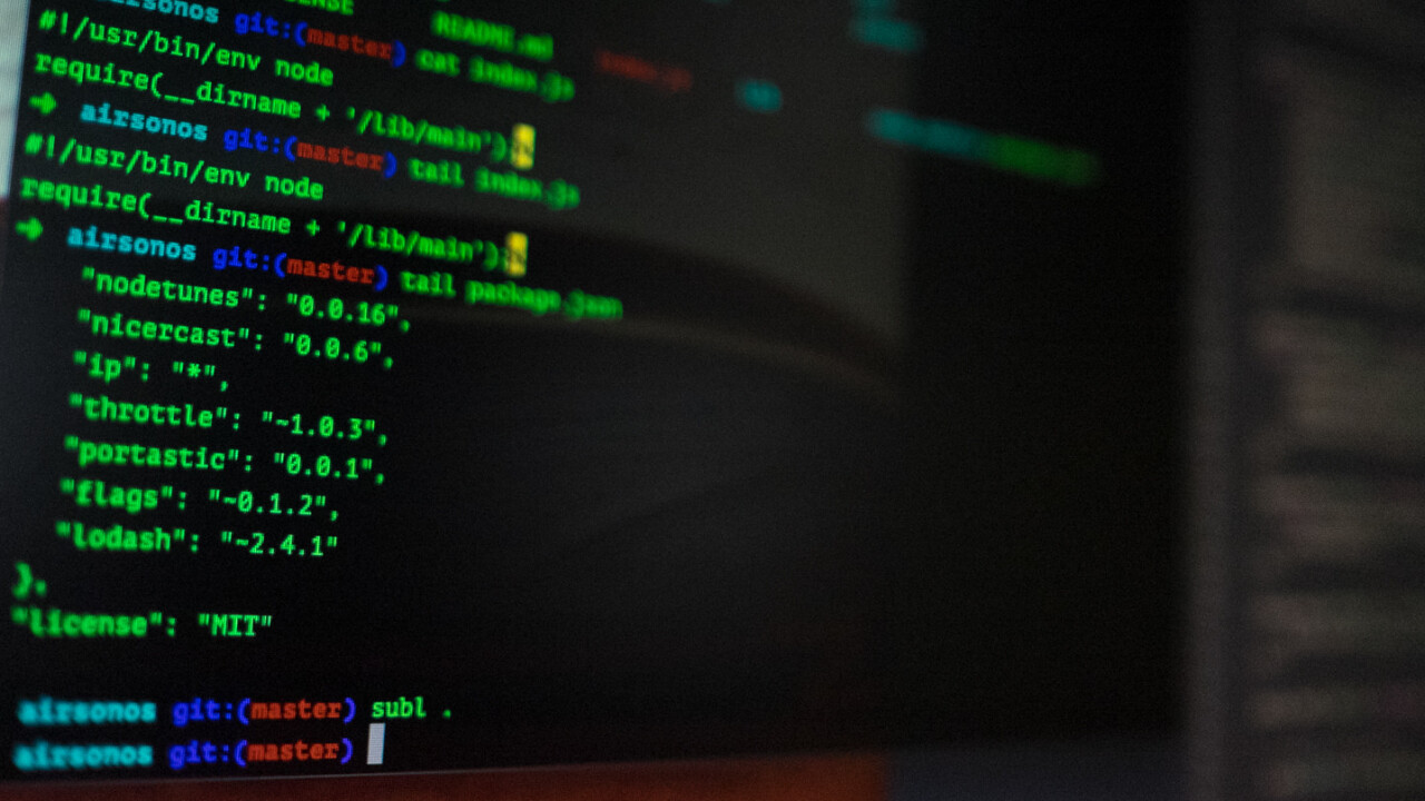 A simple developer error is exposing private information on thousands of websites