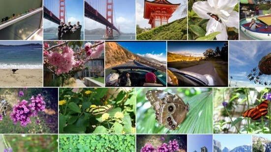 Photoshop Mix update makes app easier to use and interoperable with Photoshop Express