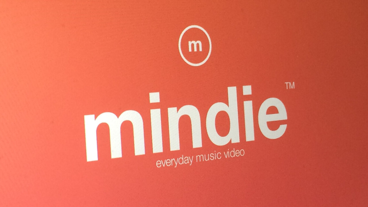 Vine for music videos: Mindie's iOS app gets more ways to be creative as it finds its niche