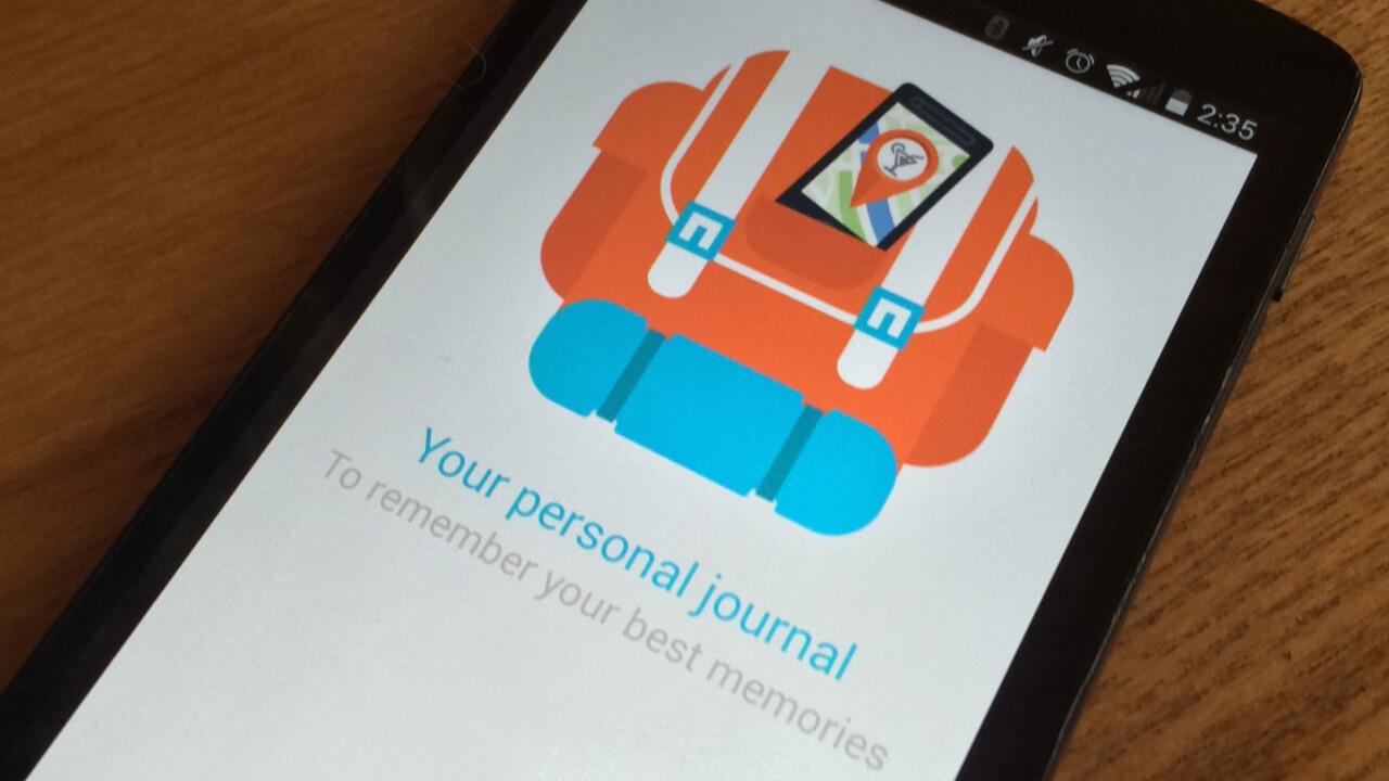 TripAdvisor acquires ZeTrip, maker of automatic journal app Rove