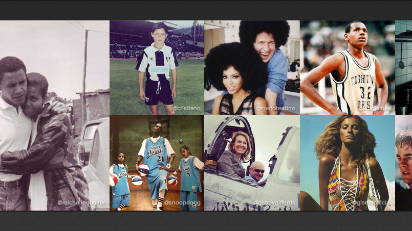 Younity's personal cloud service adds Instagram support for easier #TBT sharing