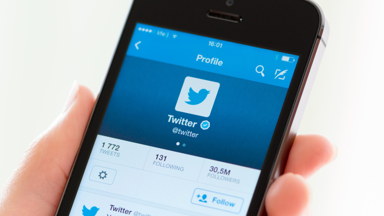 Twitter is opening a research facility in India