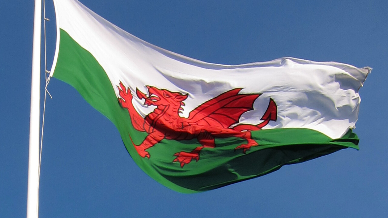 Believe it or not, there is a growing tech scene in Wales
