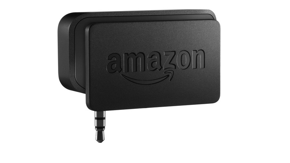 Amazon takes on Square with Local Register, a mobile card reader with lower transaction fees