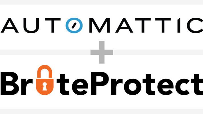 Automattic acquires WordPress security plugin BruteProtect