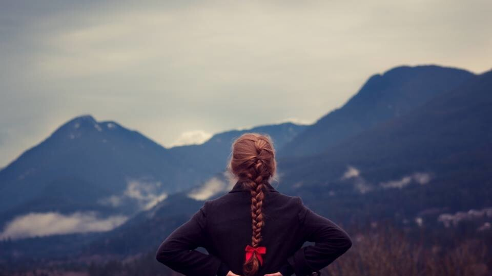Dealing with fear in the business world: Lessons from fighters
