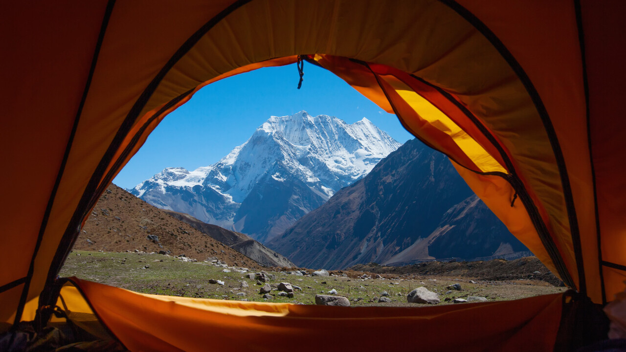 How visiting the Himalayas changed my perception of entrepreneurship