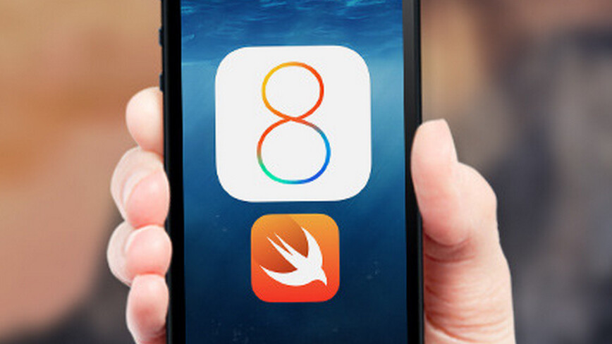 Learn to code iOS 8 apps with this comprehensive course for only $79 (92% off!)