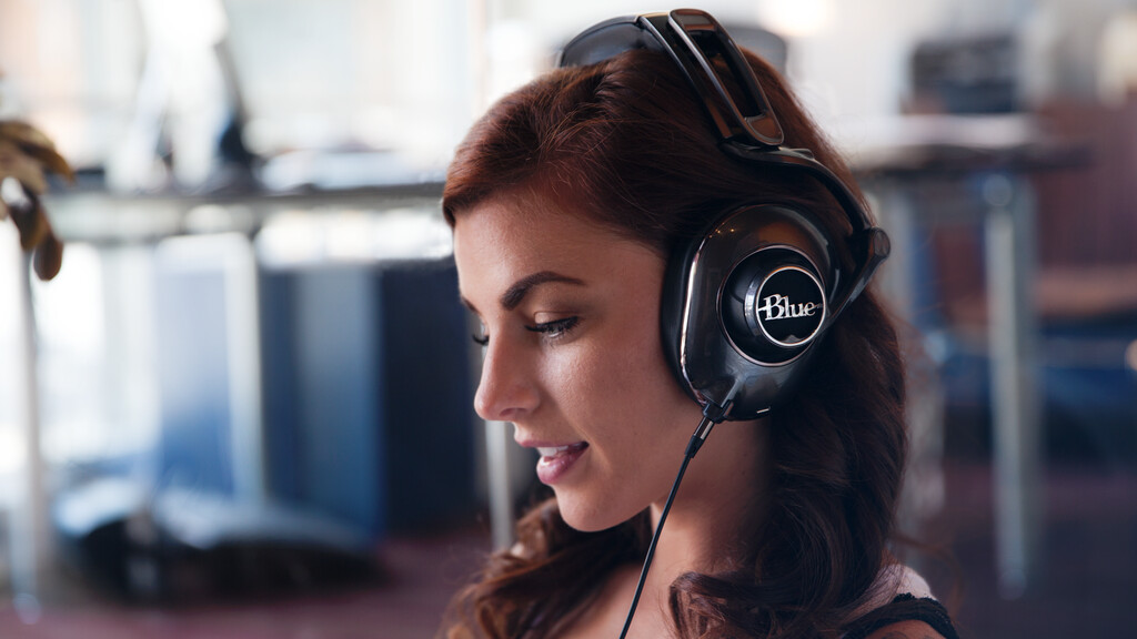 Review: Blue's first ever $350 Mo-Fi headphones are outstanding, but I'll be leaving them at home