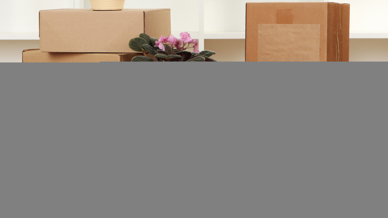 Moving company comparison site Unpakt launches a tool for instant quotes