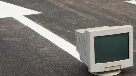 Интернет без Drupal, WordPress и Joomla — каким он был?