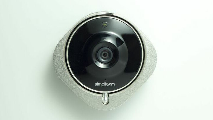 ArcSoft Simplicam: A solid Dropcam rival with face detection and cloud recording