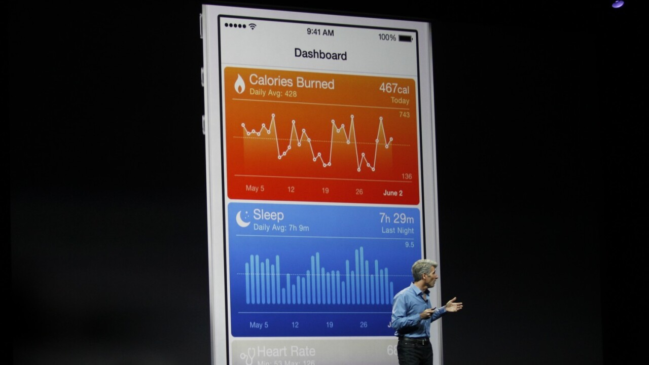 Apple updates HealthKit privacy rules to keep your health data out of the hands of advertisers