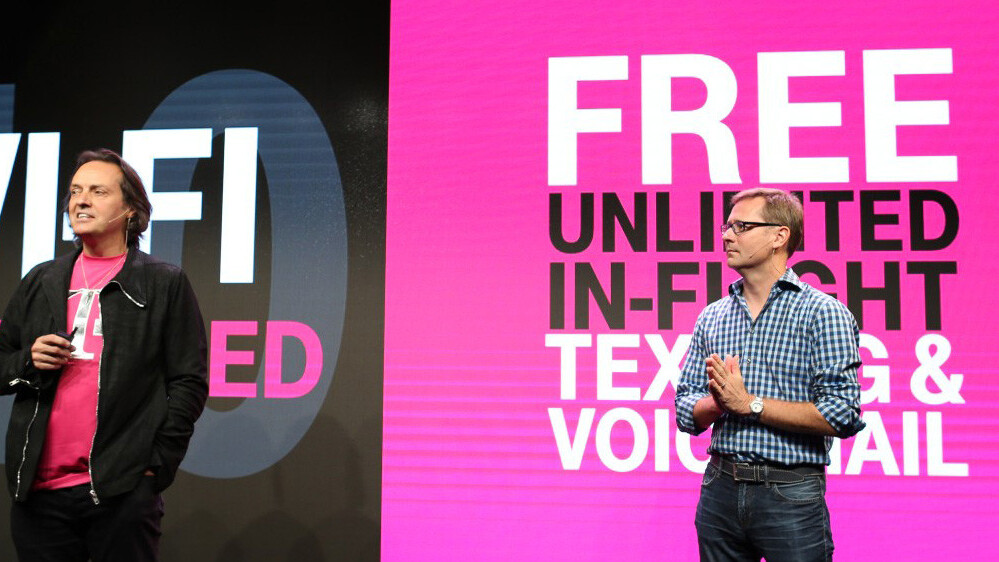 T-Mobile rumored to offer unlimited streaming to HBO and Netflix