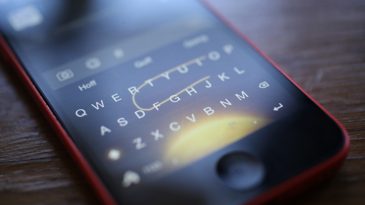 iOS 8 third-party keyboards: The roundup