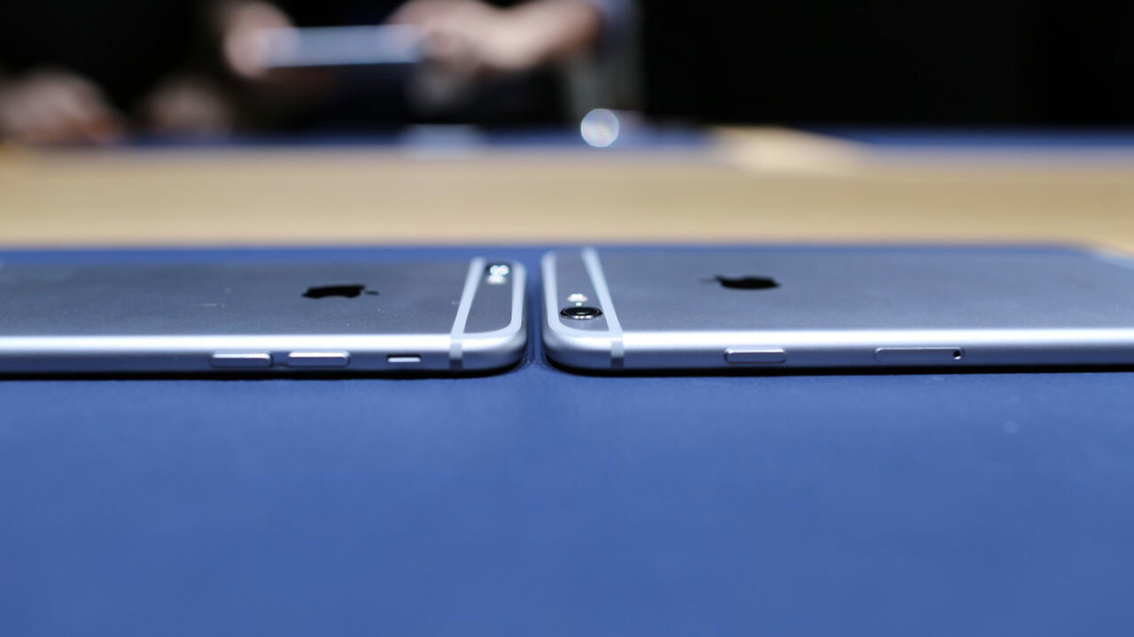 Apple invites media inside its top-secret device testing lab