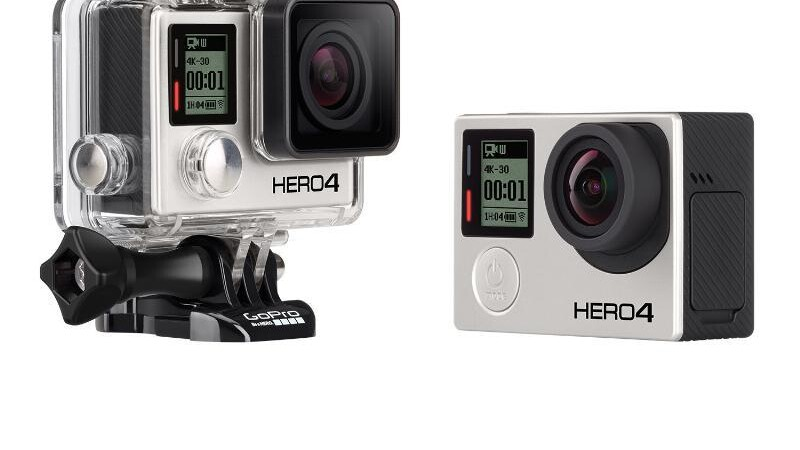 WSJ: GoPro is reportedly launching a line of personal drones