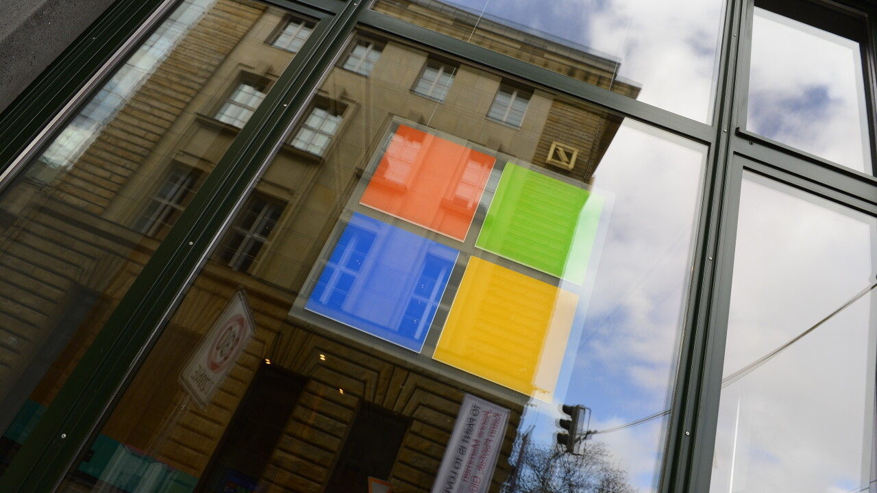Microsoft will open a flagship store at 677 Fifth Avenue in New York