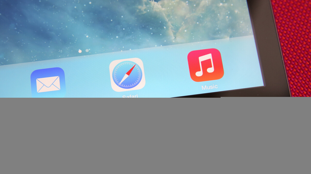 The App Store now boasts 1.3 million iOS apps