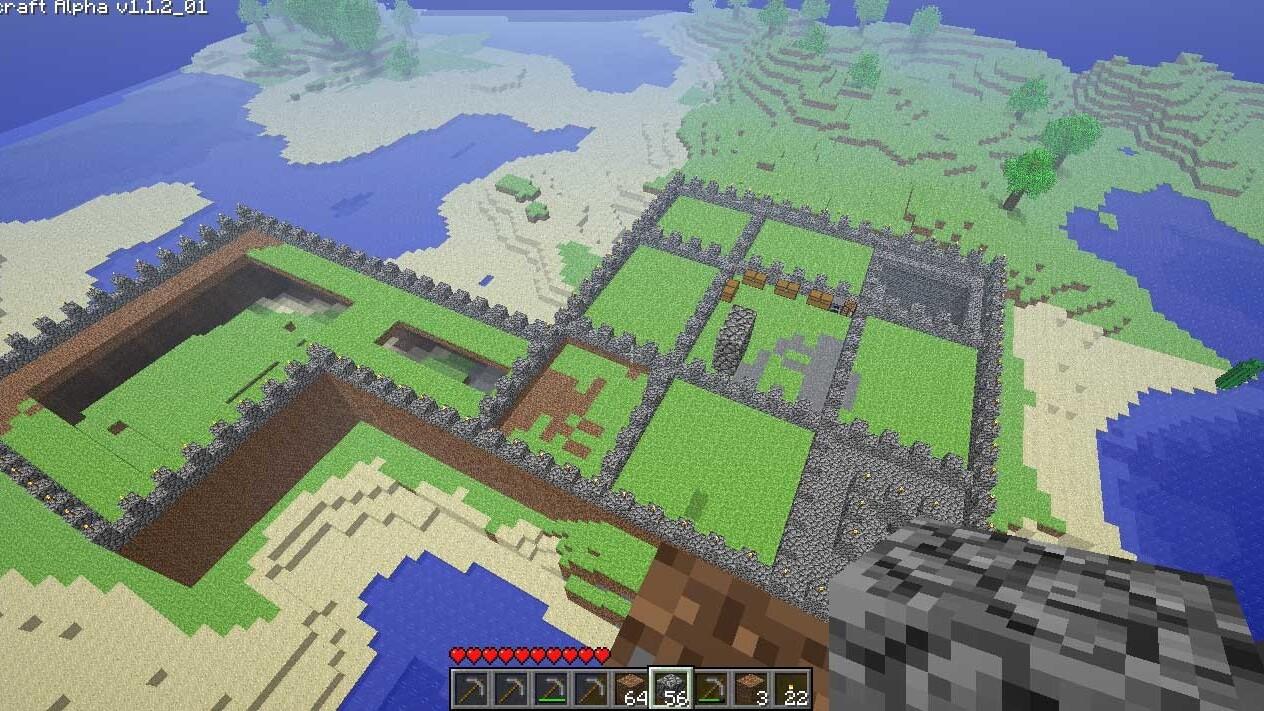 WSJ: Microsoft is in talks to acquire Minecraft maker Mojang for $2 billion+