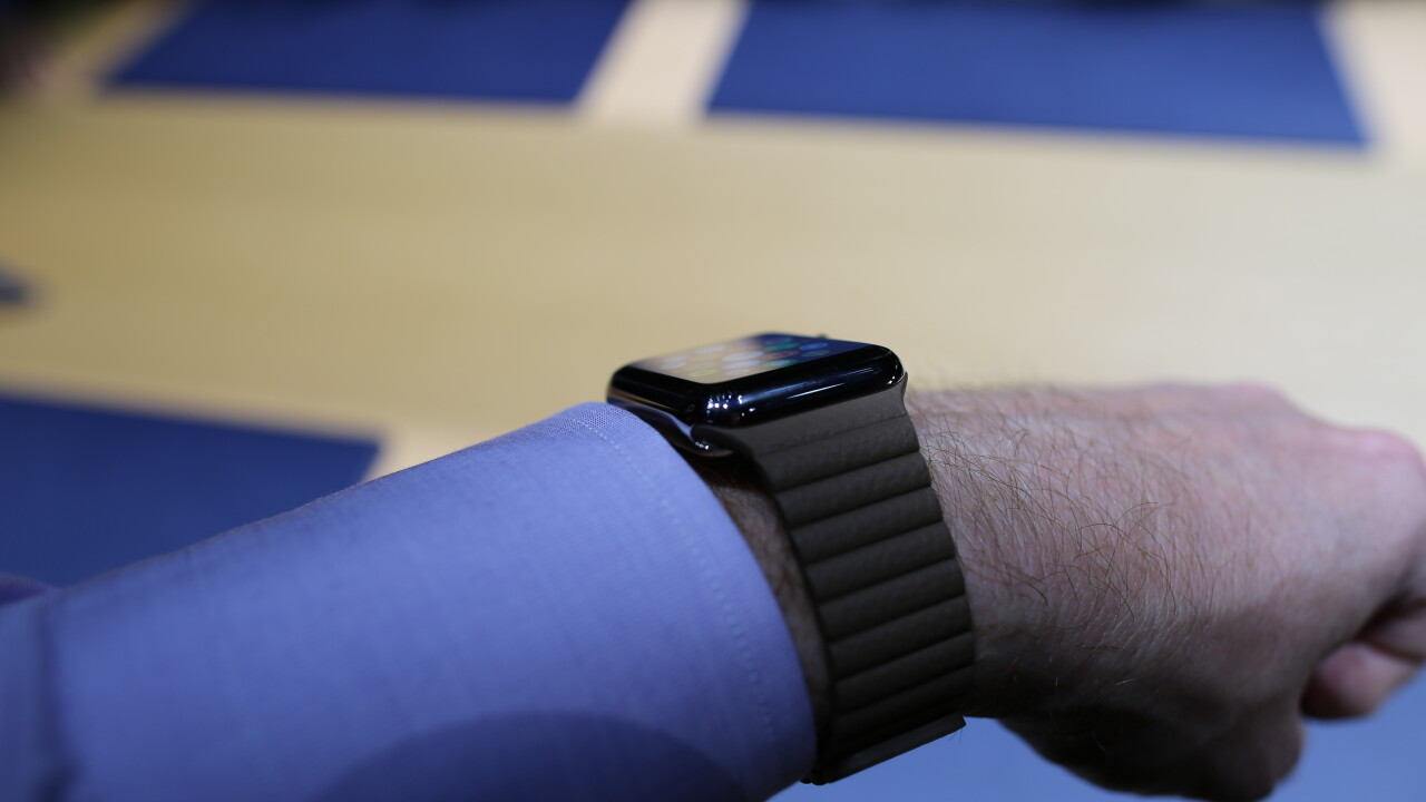 Lonely Apple Watch users get a Reddit support group for sharing heartbeats