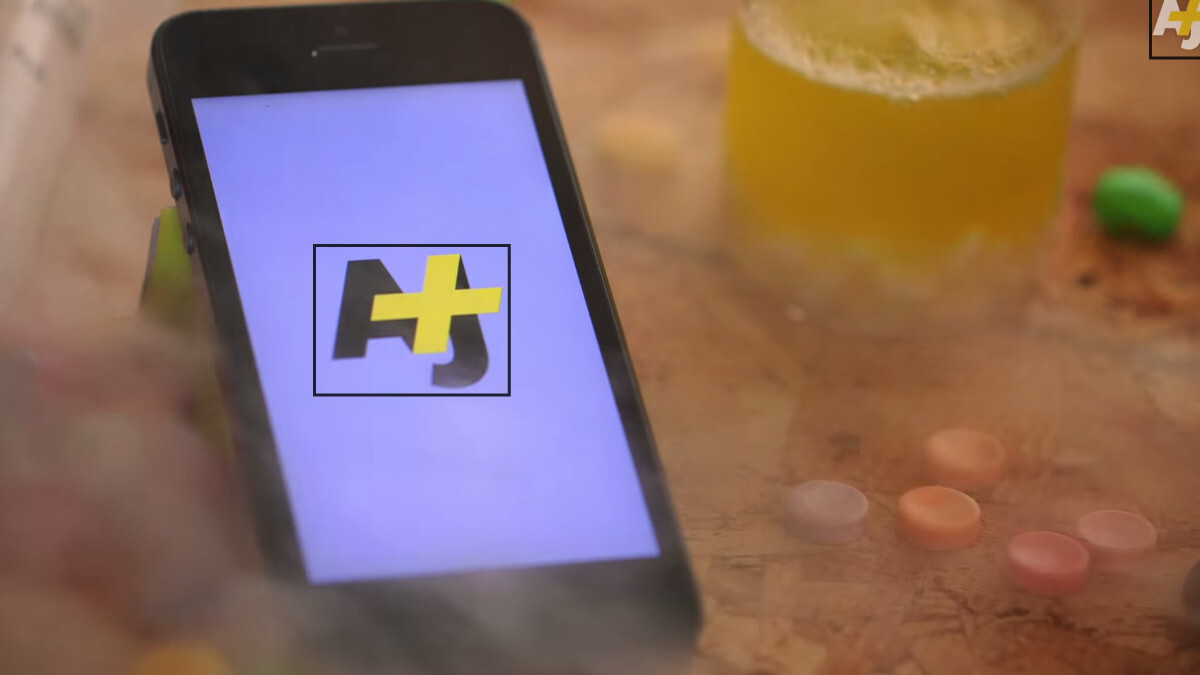 Al Jazeera launches 'AJ+' iOS and Android apps for its mobile-first news platform