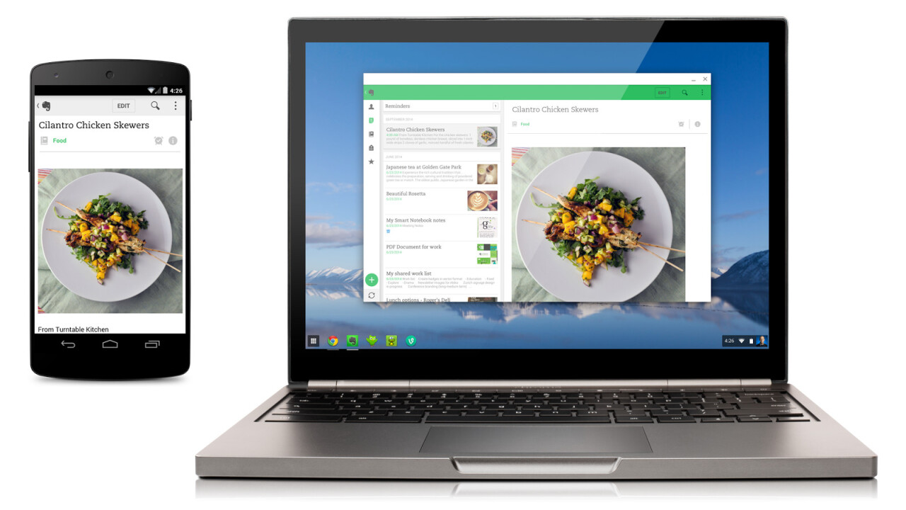 Google says new high-end Chromebooks are coming later this year
