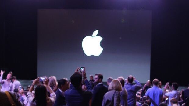 Apple's iPhone event off to a shaky start as tech problems plague live viewers