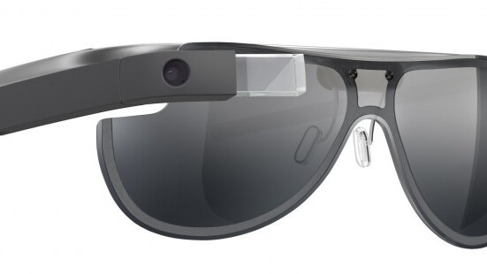 Google Glass frames and shades designed by Diane von Furstenberg are now available in the UK