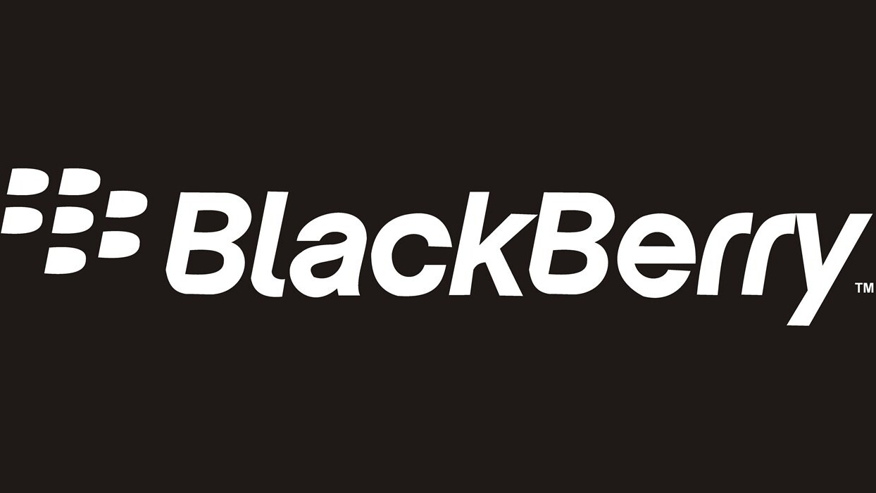 BlackBerry announces invite-only 'See The Bigger Picture' event for September 24