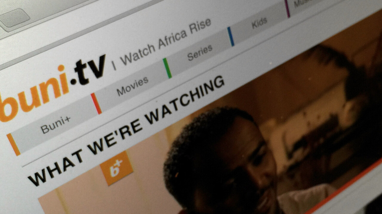 Why startups, not media giants, lead online video in Africa