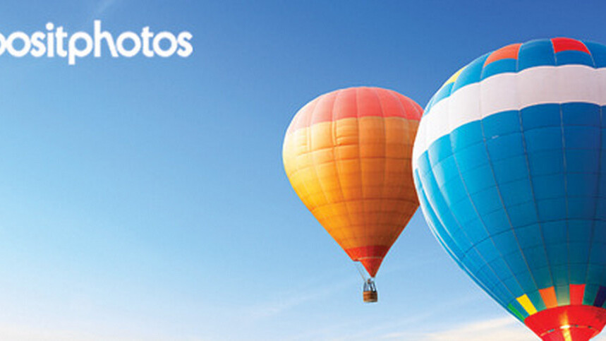 Enhance your projects with 90% off $1,000 worth of images from Depositphotos