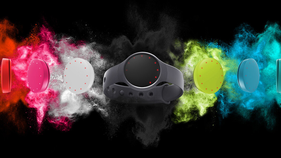 Misfit's colorful Flash wearable will track your exercise and sleep for $49.99