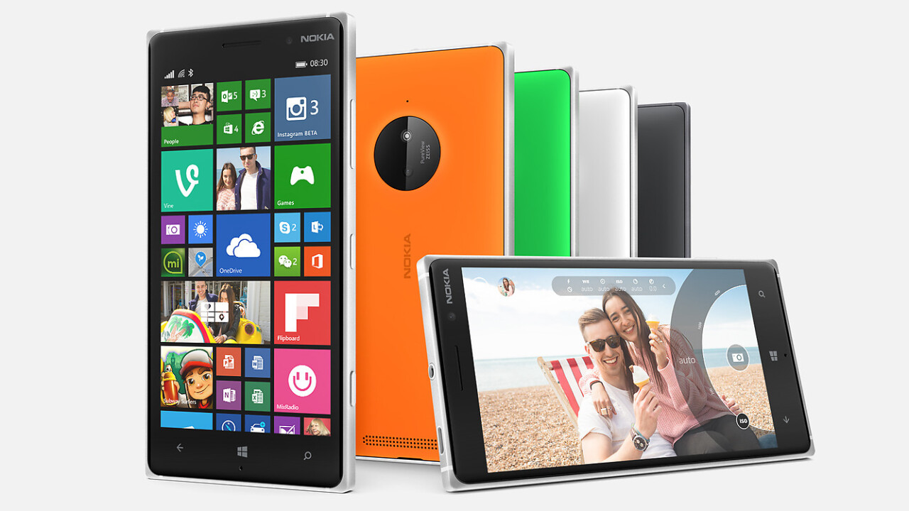 Lacking replacements, Norwegian authorities ditch their safe Windows phones for Android