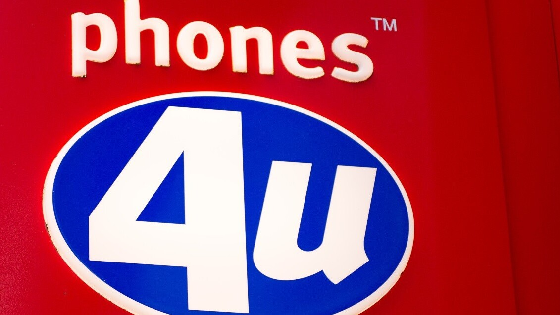 'Heartbroken' Phones 4u team braces for up to 5,600 redundancies as company goes into administration