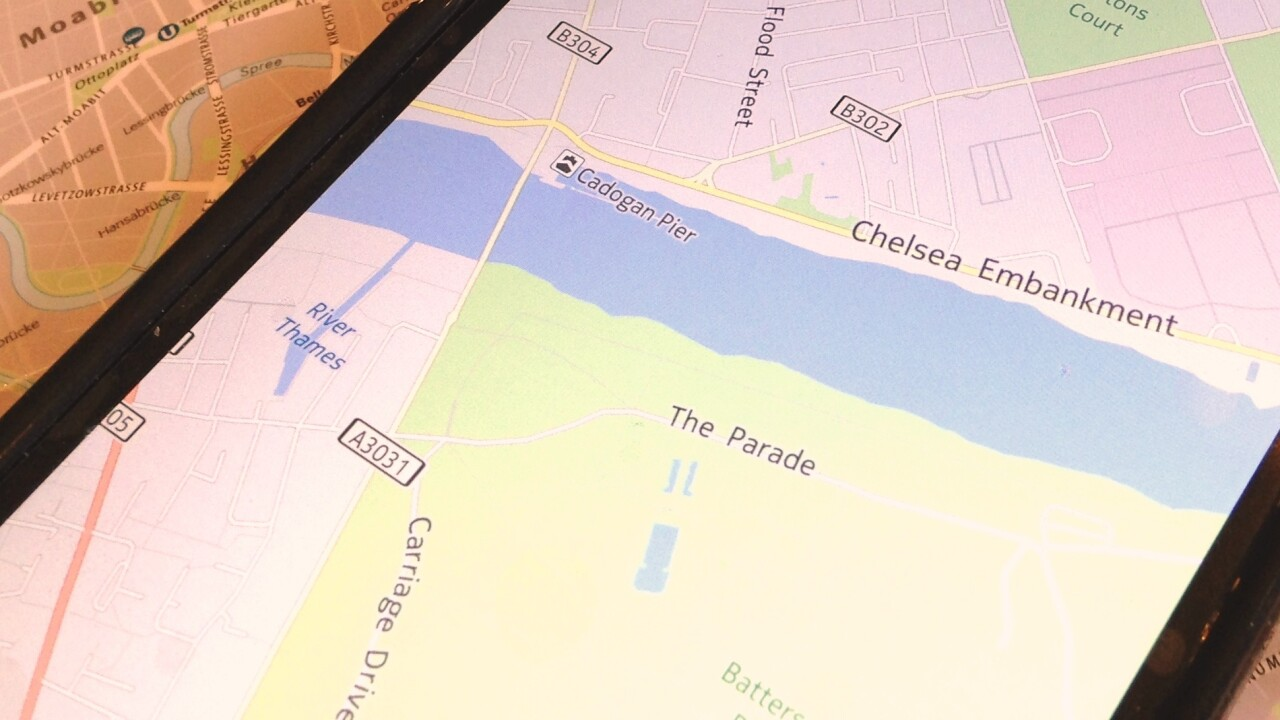 HERE and now: Nokia's curbing Windows Phone development in a bid for mapping supremacy