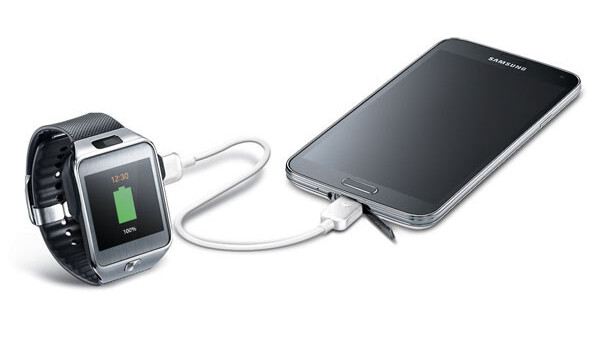 Samsung launches $19.99 Power Sharing cable for charging micro USB devices with your Galaxy phone or tablet