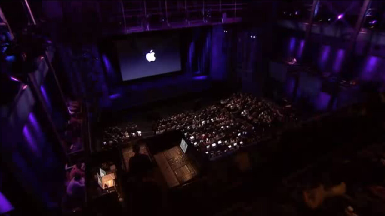 8 Apple keynotes that shook the tech industry