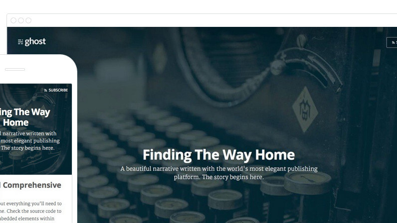Ghost introduces new plans and pricing for its Ghost(Pro) fully-hosted blogging service