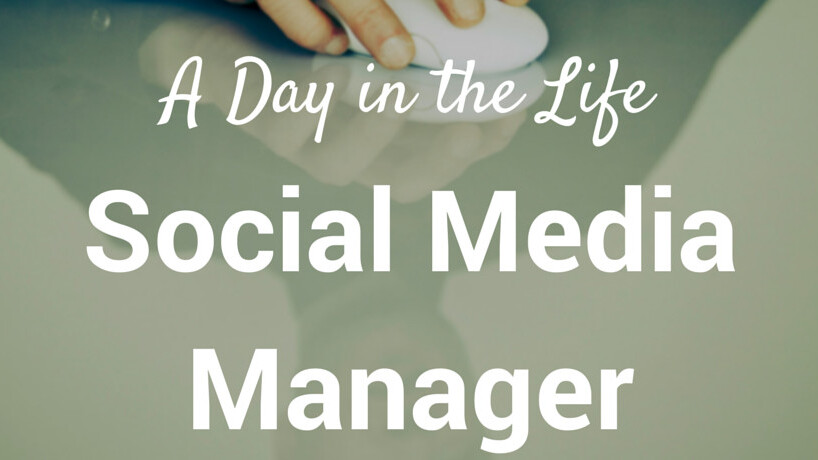 A day in the life of a social media manager: How to spend your time on social media
