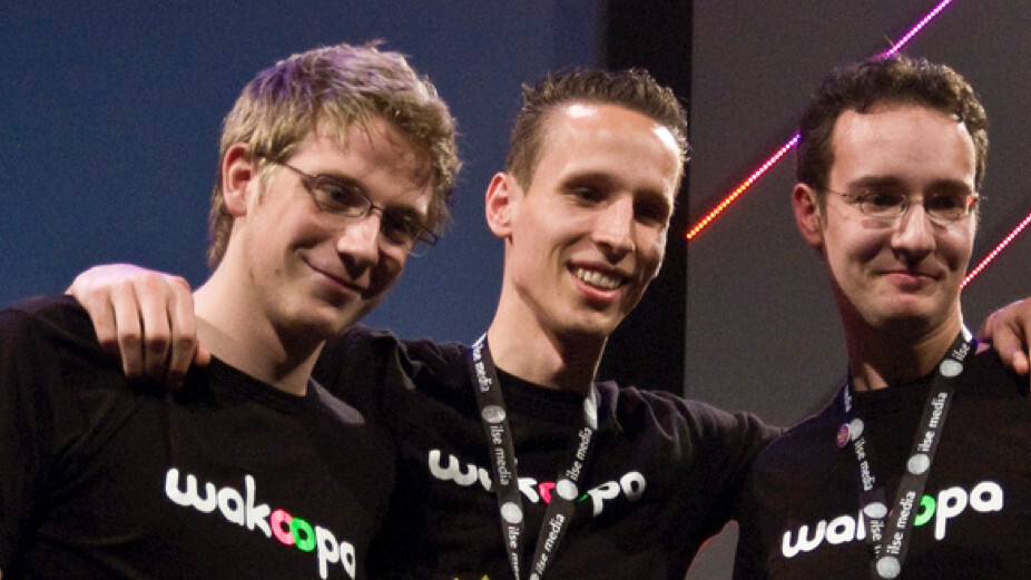 Wakoopa and Netquest merge: A nice little exit for TNW
