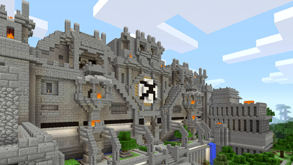 Minecraft is coming to PS4 and Xbox One this week (Update: Now available)