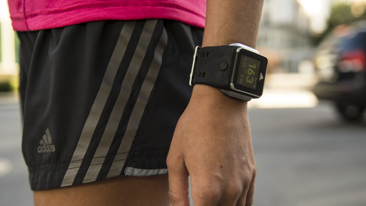 MyFitnessPal partners with Adidas to sync miCoach data to its nutrition app