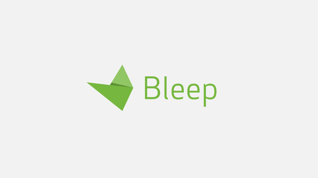 BitTorrent opens its P2P messaging app Bleep alpha to the public, unveils logo, debuts Mac and Android apps
