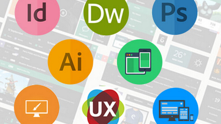 Learn to design for Web and mobile… and name your own price!
