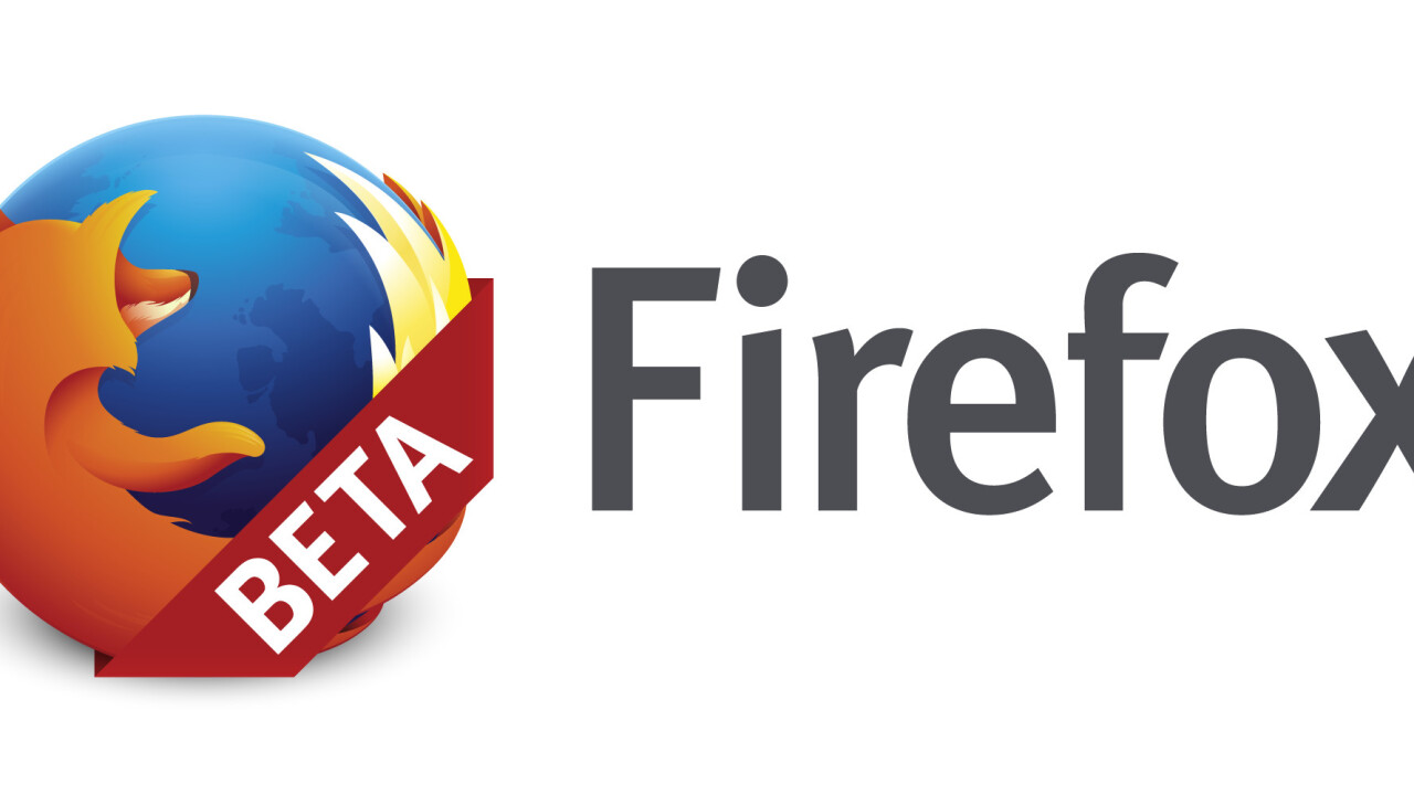 Mozilla tweaks Hello Firefox feature for easier account-free video calling