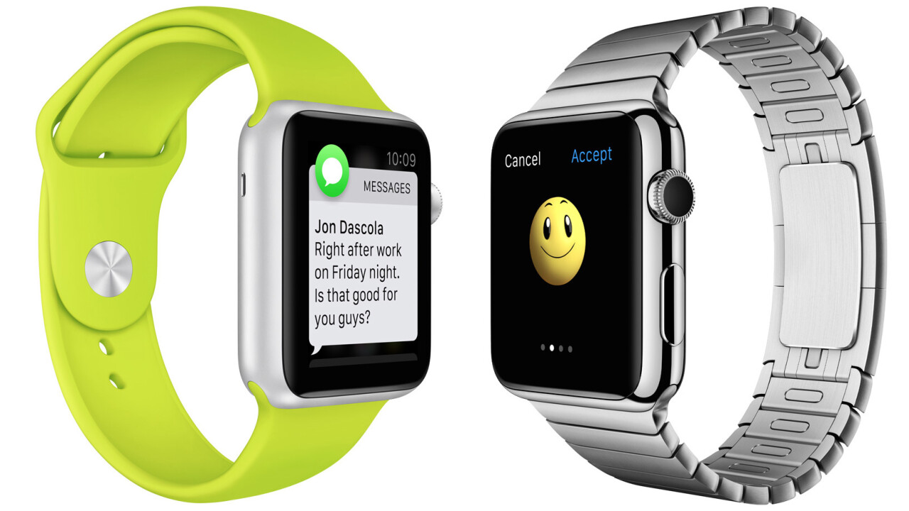 The Apple Watch will be the most viral Apple product ever