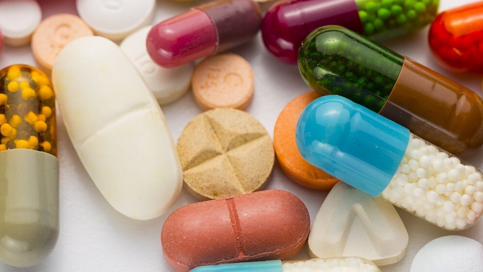 Iodine: A platform to help you choose the best medicines for you