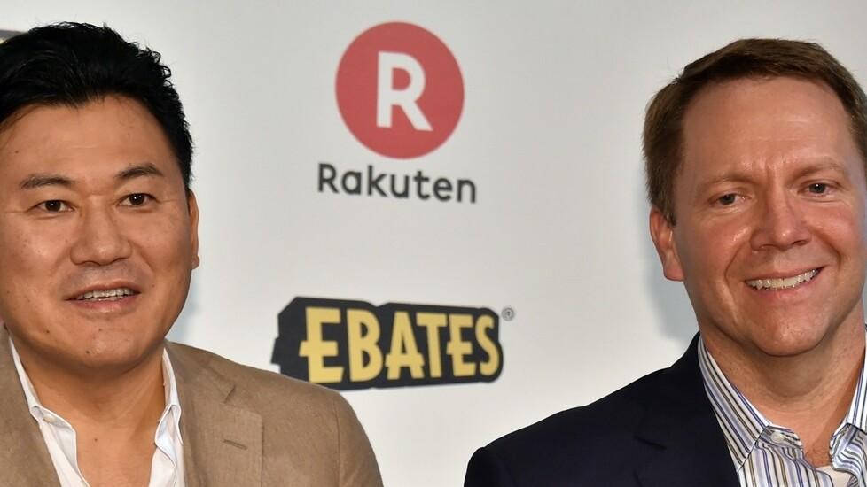 Rakuten isn't ruling out more billion-dollar deals to grow its US e-commerce business